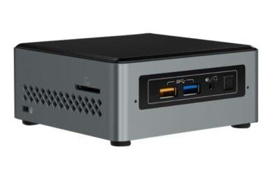 Home NAS Server Setup