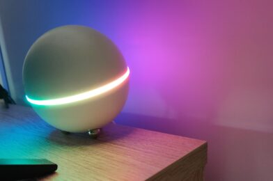 Homey – The center of my smart home