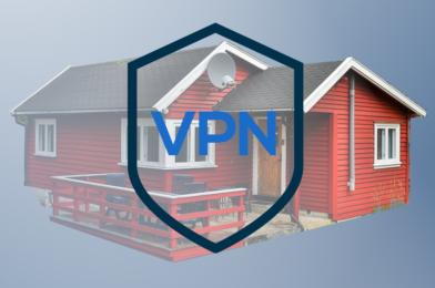 OpenVPN on a Raspberry Pi