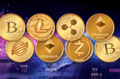 The world of cryptocurrencies 2